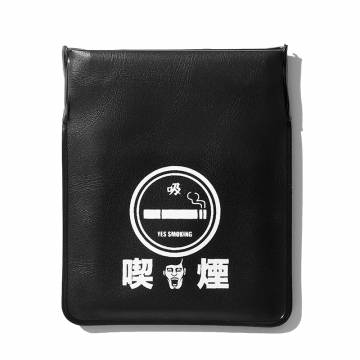 【予約商品】PUNK DRUNKERS PDS喫煙携帯灰皿 - BLACK