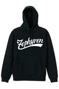 【予約商品】Zephyren(ゼファレン)PARKA - BEYOND - BLACK