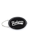 【予約商品】Zephyren(ゼファレン)COIN CASE -BEYOND- BLACK
