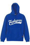 【予約商品】Zephyren(ゼファレン)PARKA - BEYOND - BLUE