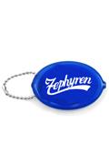 【予約商品】Zephyren(ゼファレン)COIN CASE -BEYOND- BLUE