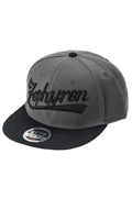 【予約商品】Zephyren(ゼファレン)B.B CAP -BEYOND- CHARCOAL / BLACK