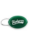 【予約商品】Zephyren(ゼファレン)COIN CASE -BEYOND- GREEN