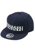 【予約商品】Zephyren(ゼファレン)B.B CAP -VISIONARY- NAVY