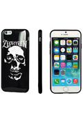 【予約商品】Zephyren(ゼファレン)Zephyren iPhone CASE -SkullHead- iPHONE 8