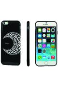 【予約商品】Zephyren(ゼファレン)iPhone CASE -MOON- iPHONE 8