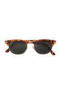 【予約商品】Zephyren(ゼファレン)SUNGLASS - CLASSIC - BROWN / GREEN