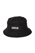 【予約商品】Zephyren(ゼファレン)BUCKET HAT -PROVE- BLACK