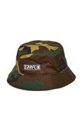 【予約商品】Zephyren(ゼファレン)BUCKET HAT -PROVE- CAMO 1