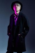 【予約商品】Zephyren(ゼファレン)TRENCH COAT BLACK