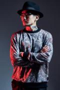 【予約商品】Zephyren(ゼファレン)FELT HAT BLACK