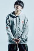 【予約商品】Zephyren(ゼファレン) PARKA - MY FIRST STORY 10th Anniversary - GRAY