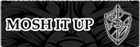 MOSH IT UP CLOTHING / ��å��塦���åȡ����åס����?����