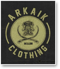 ARKAIK CLOTHING