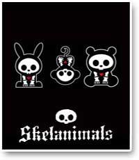 SKELANIMALS