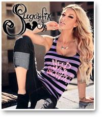 SUGARFIX CLOTHING