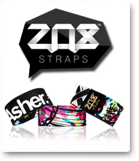 ZOX STRAPS