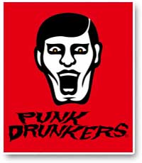 PUNK DRUNKERS