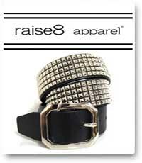 raise8 apparel