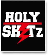 HOLYSHITz