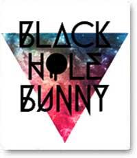 BLACK HOLE BUNNY