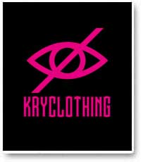 KRY clothing